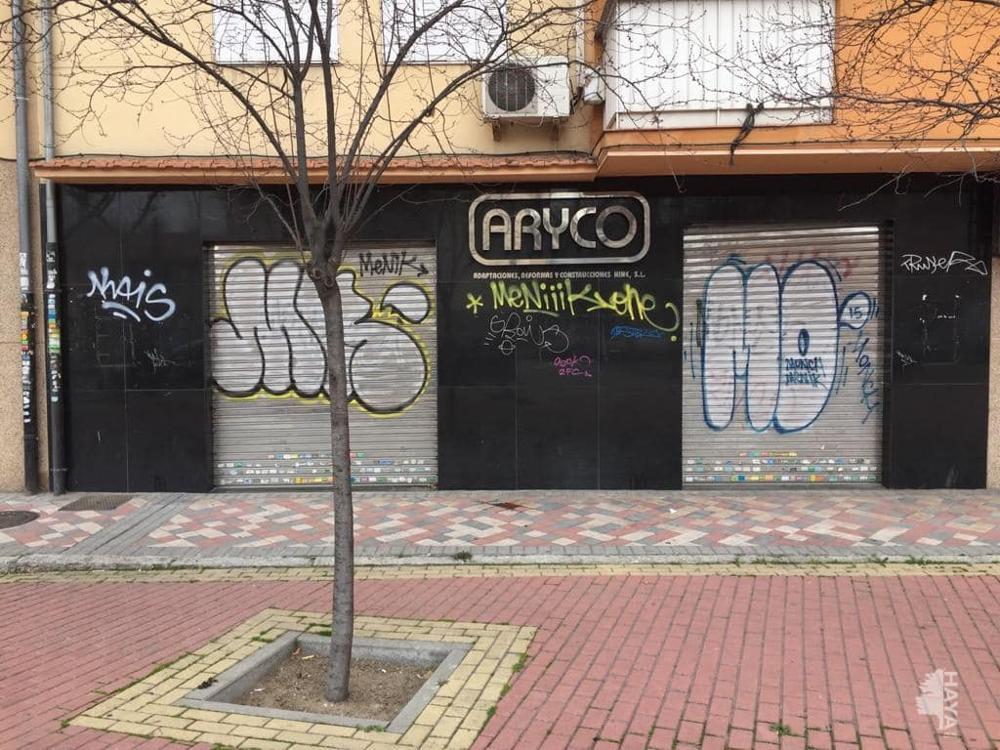 carabanchel-vista alegre madrid local foto 3572388