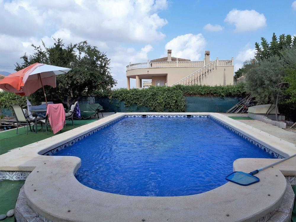 catral alicante Haus foto 3589942