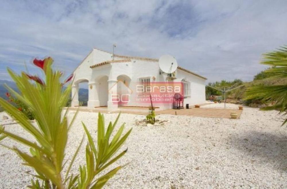guaro málaga villa foto 3580733