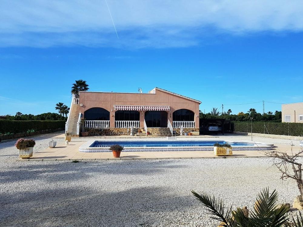 catral alicante Villa foto 3596719