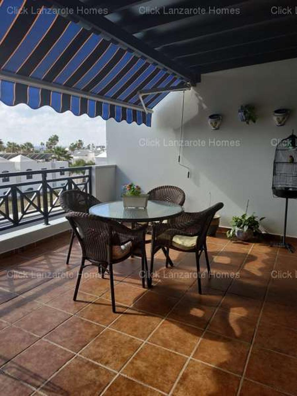 puerto del carmen lanzarote Maisonette foto 3599301