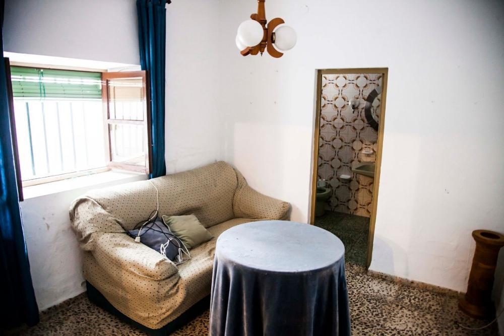dalias almería Haus foto 3604910