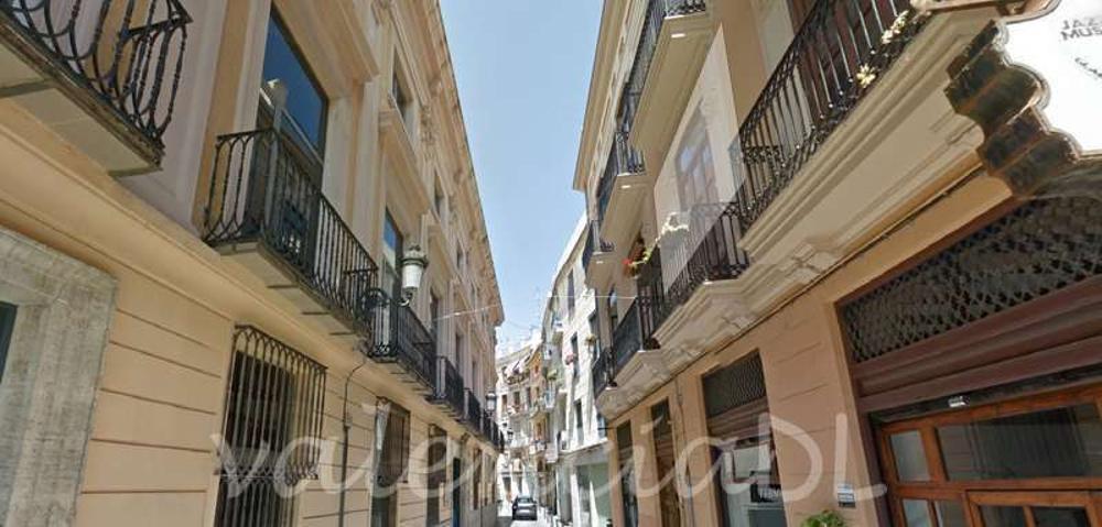 ciutat vella la seu valencia edificio foto 3627597