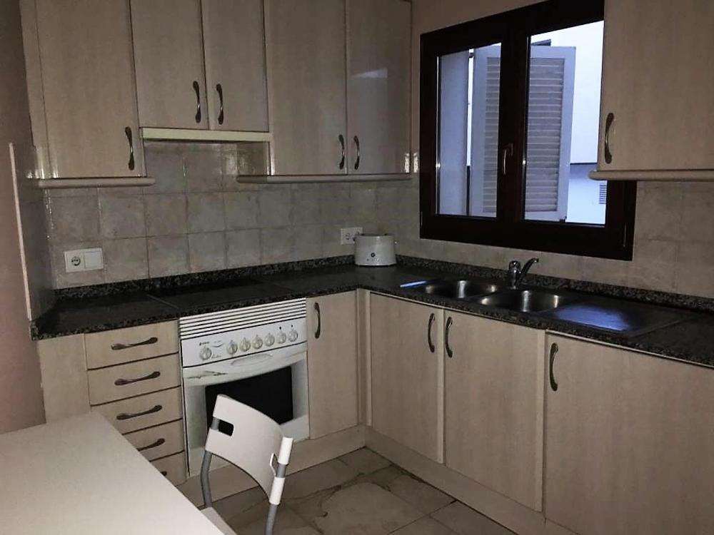 calvià mallorca Bottenvåningen lägenhet foto 3624519