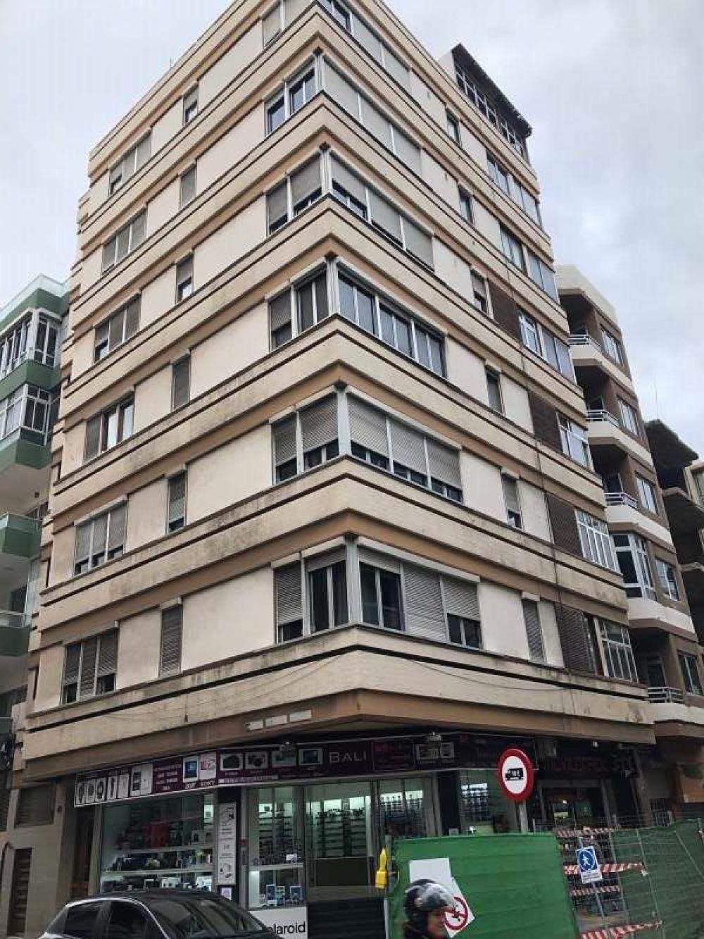 santa catalina-canteras gran canaria Wohnung foto 3601857