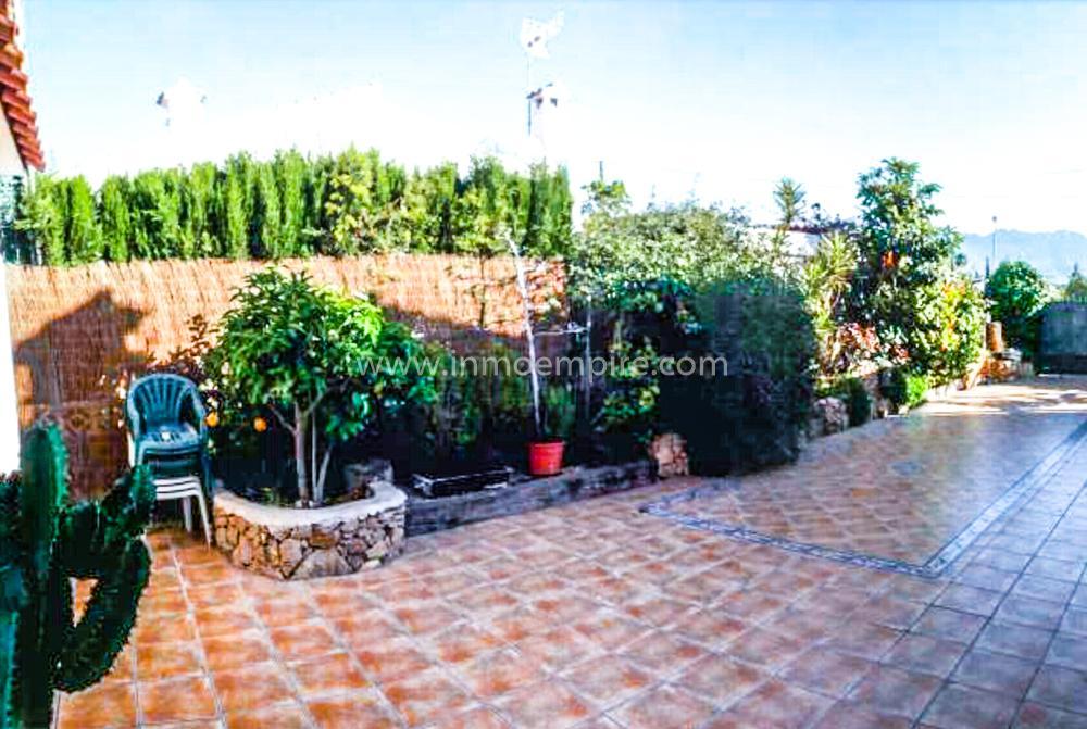 entre naranjos alicante villa foto 3585396