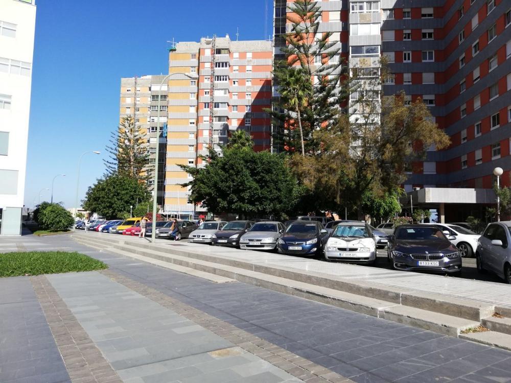 ciudad alta gran canaria Wohnung foto 3601859