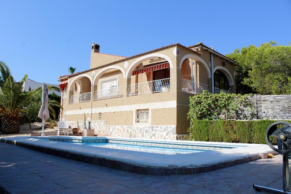 los balcones alicante Villa foto 3584587