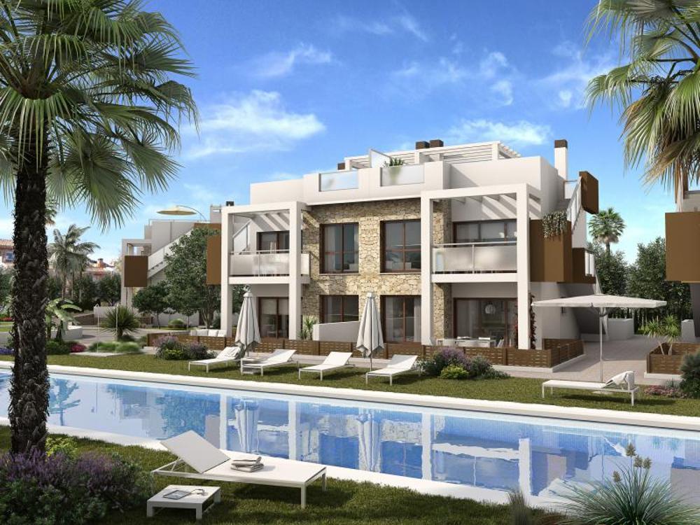 los balcones alicante Wohnung foto 3598234