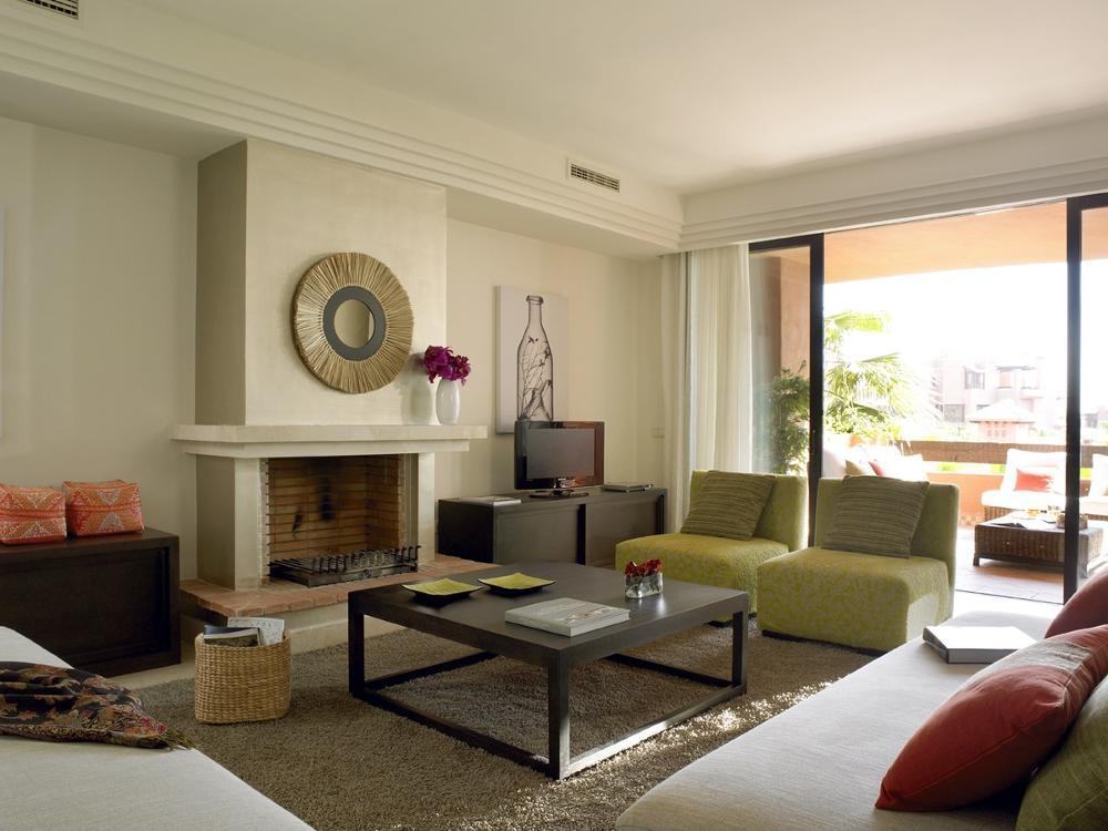 puerto banús málaga appartement foto 3583801