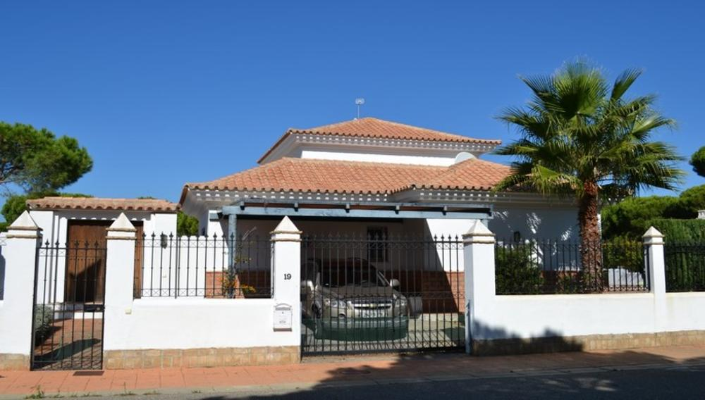 nuevo portil huelva villa foto 3597938