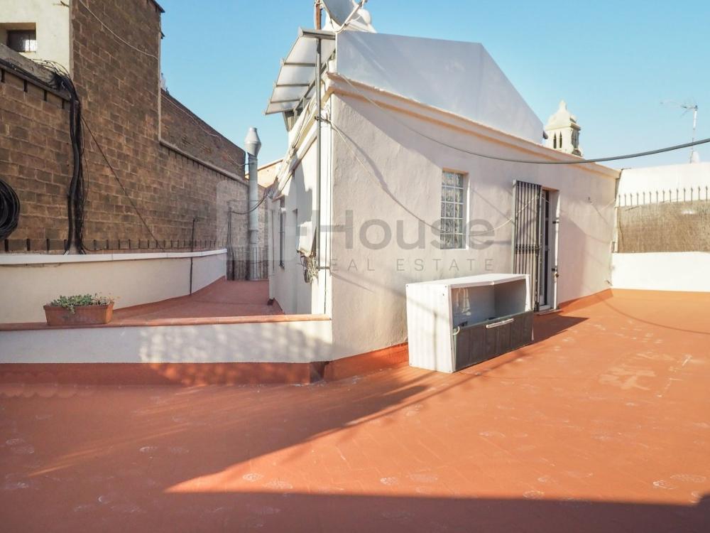 eixample-sant antoni barcelona ático foto 3585838