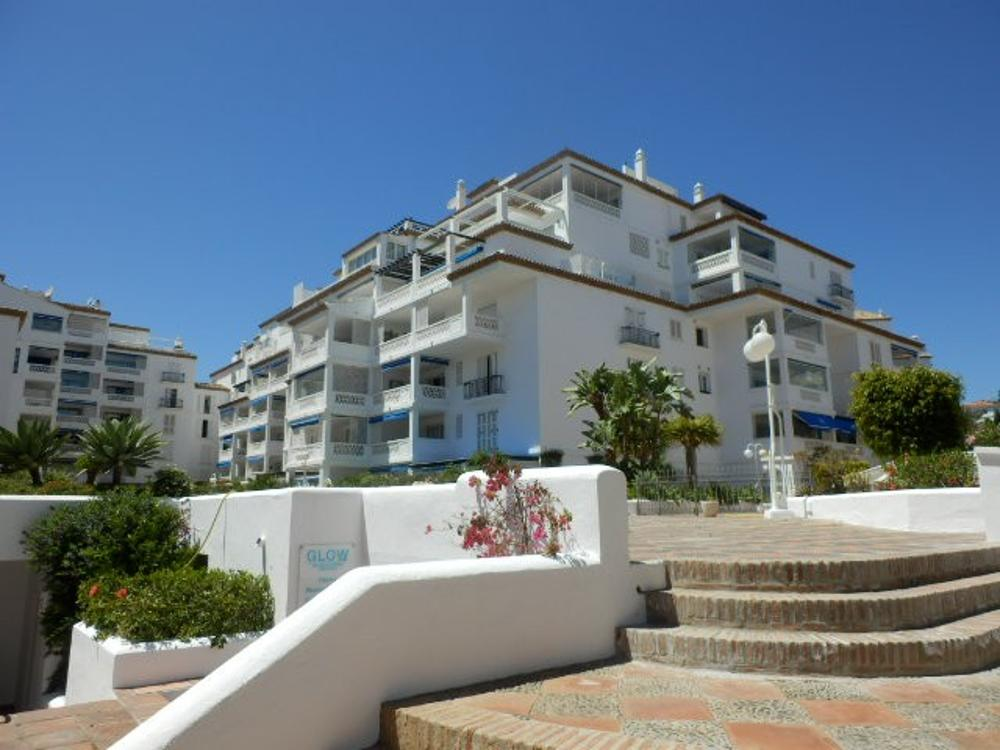 puerto banús málaga lägenhet foto 3612396