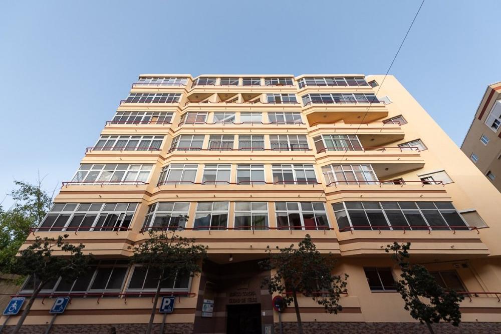 s.gregorio gran canaria Wohnung foto 3604211