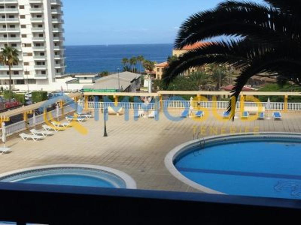 playas del duque teneriffa Wohnung foto 3603809
