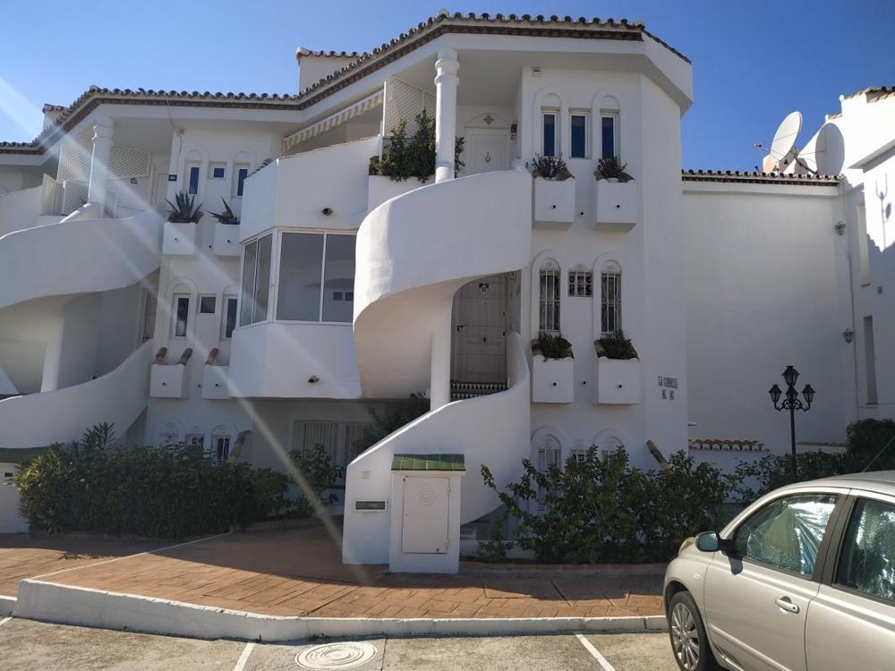 miraflores málaga lägenhet foto 3589442