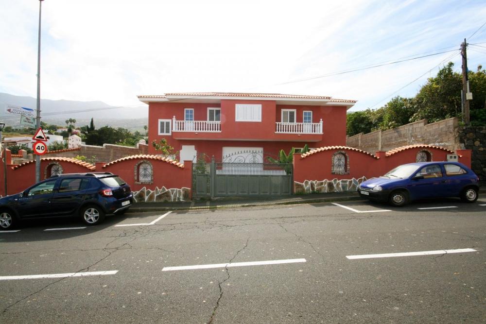 la orotava 38312 teneriffa Haus foto 3603379