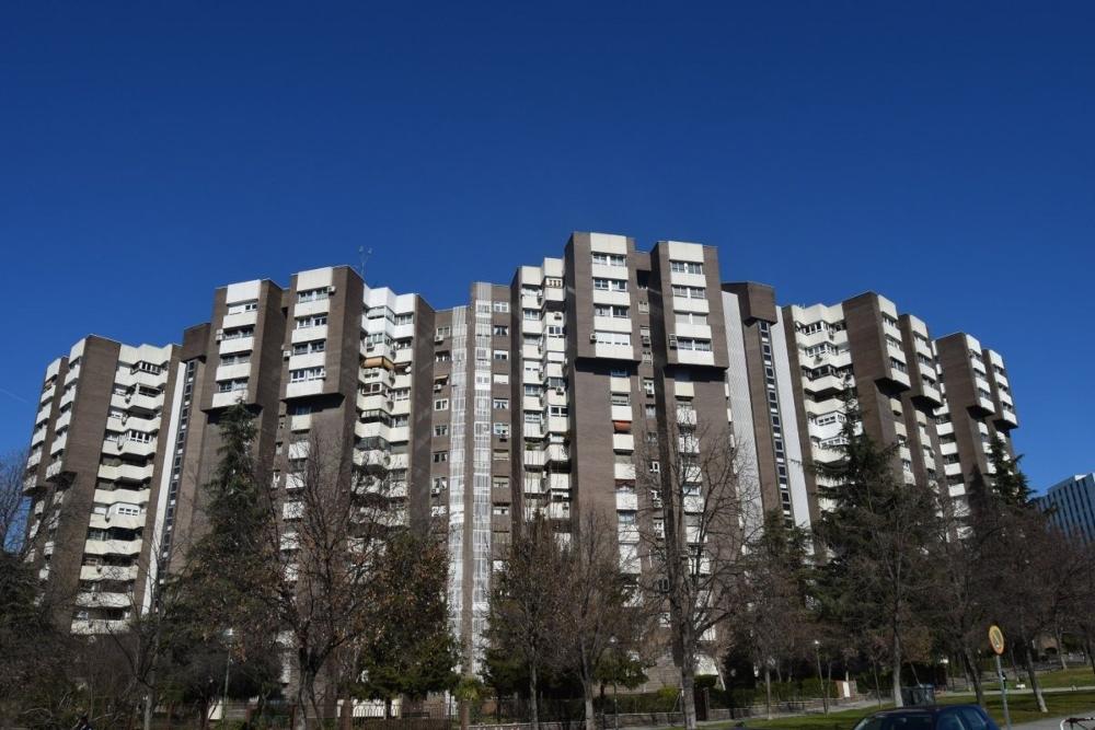 fuencarral-mirasierra madrid piso foto 3596124