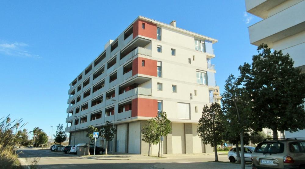 vinaros castellón lägenhet foto 3633919