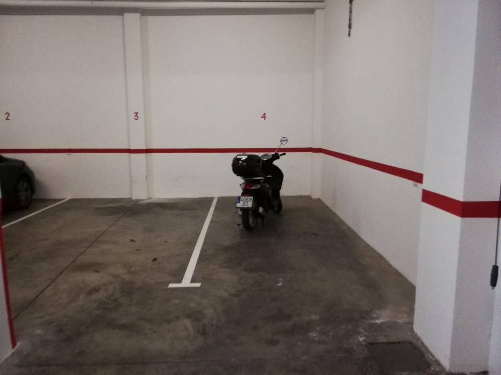 figueres girona Parkplatz foto 3585634