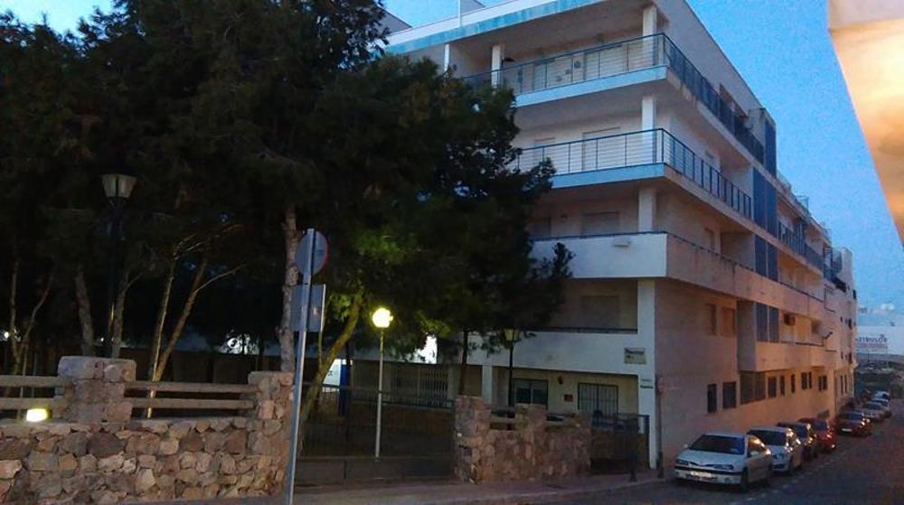 garrucha almería hus foto 3596380