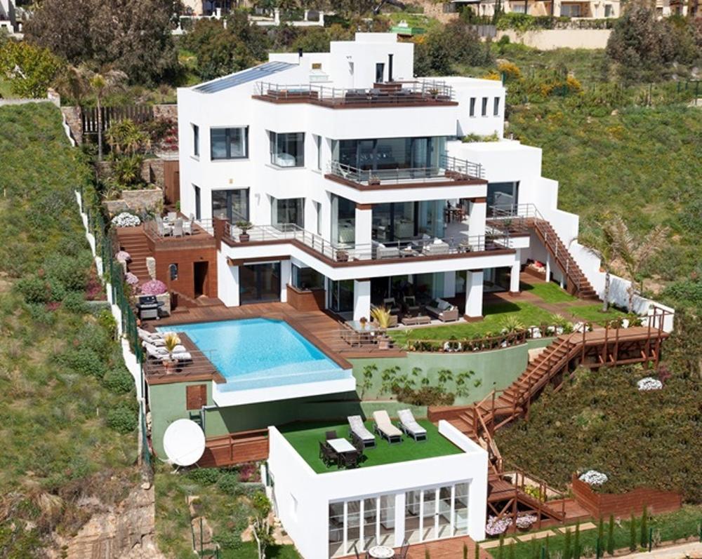 manilva málaga villa foto 3612665