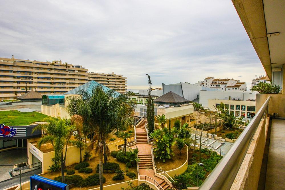 puerto banús málaga appartement foto 3612118