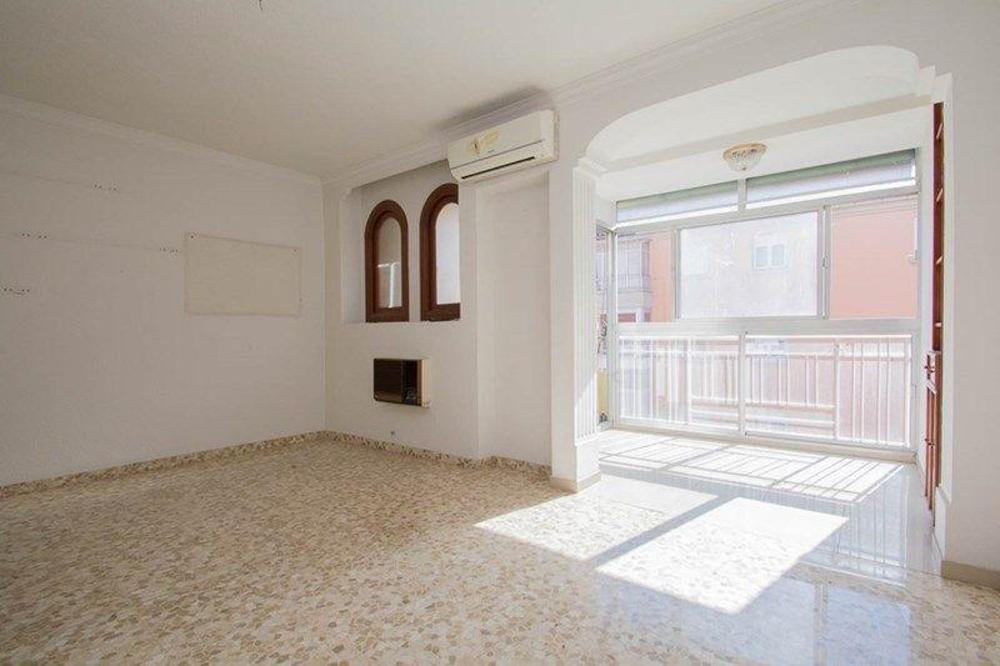 granada centro 18005 granada Wohnung foto 3603381