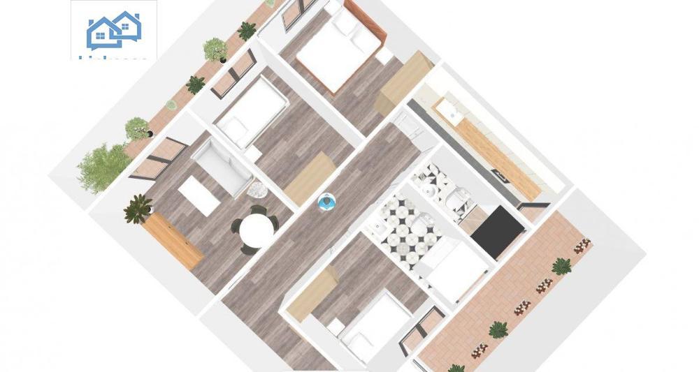 salamanca-goya madrid Wohnung foto 3604947