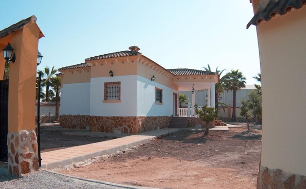 catral alicante villa foto 3613615