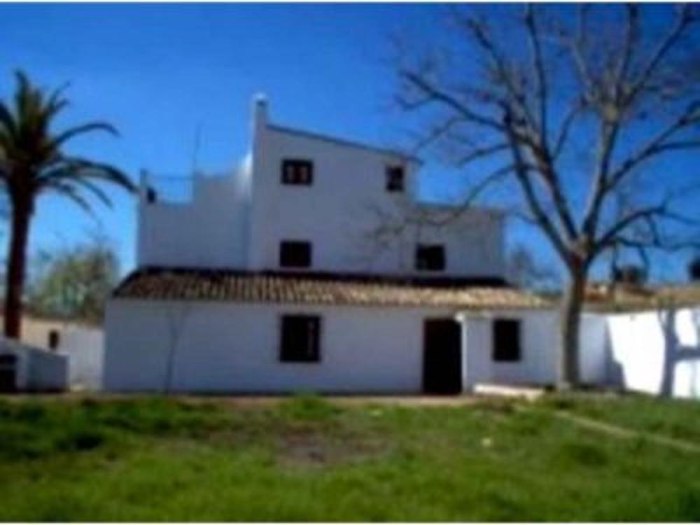 ronda málaga villa foto 3611523