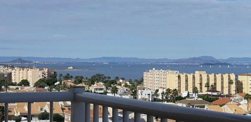 playa honda murcia lägenhet foto 3608706