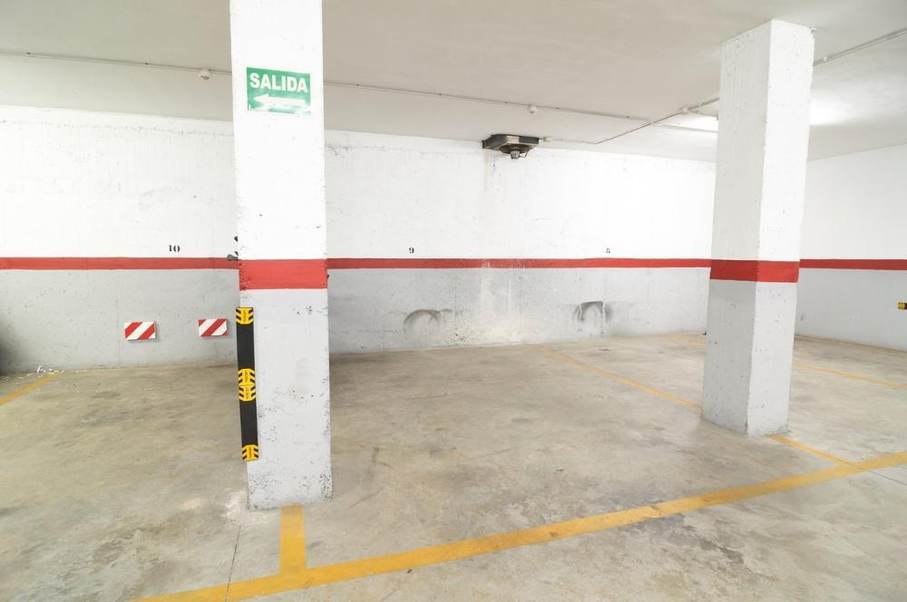 massalfassar valencia  parkering foto 3675164