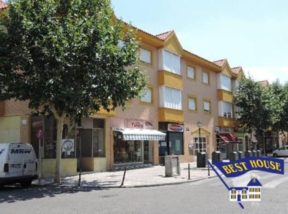 villanueva de la cañada madrid lägenhet foto 3674218