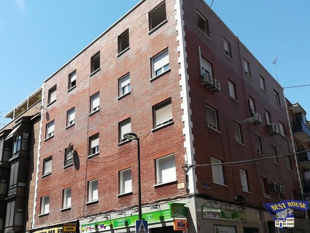 carabanchel-vista alegre madrid piso foto 3674220