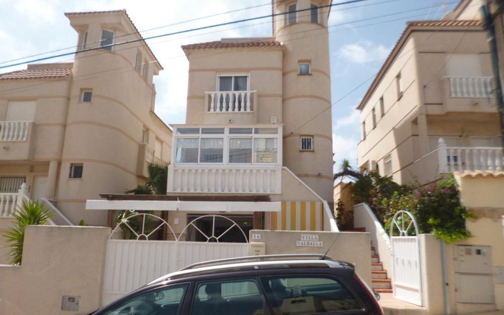 villamartín alicante villa foto 3662263