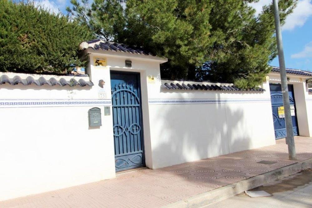 rojales alicante huis foto 3669842