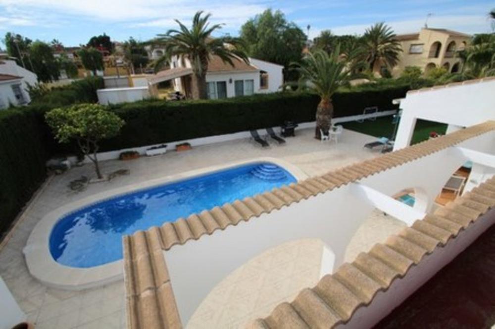 los balcones alicante villa foto 3651431