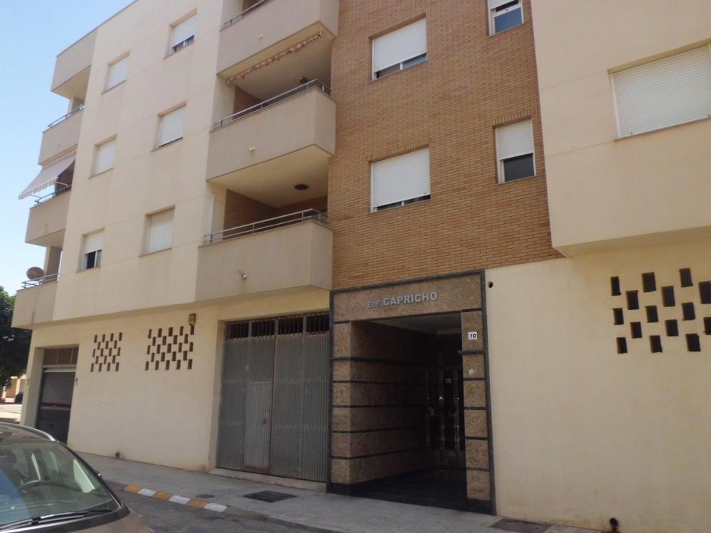 balerma almería Wohnung foto 3683674