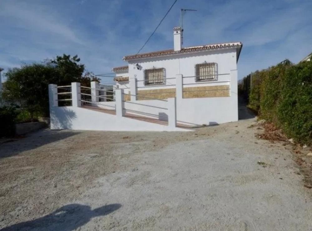 torrox málaga villa foto 3663479