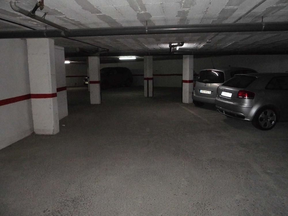sant feliu de guixols girona parkering foto 3668483