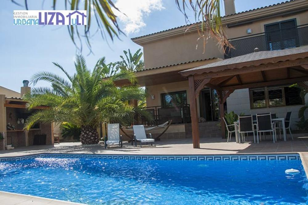 mutxamel alicante villa foto 3672964