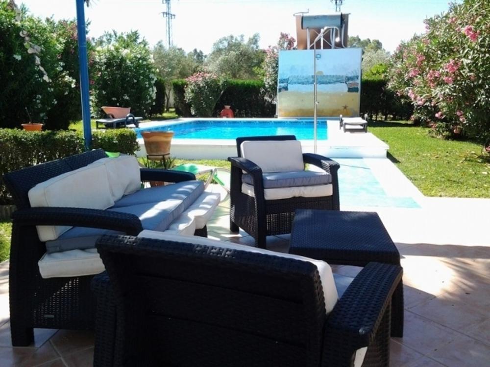 marchena seville villa foto 3676290