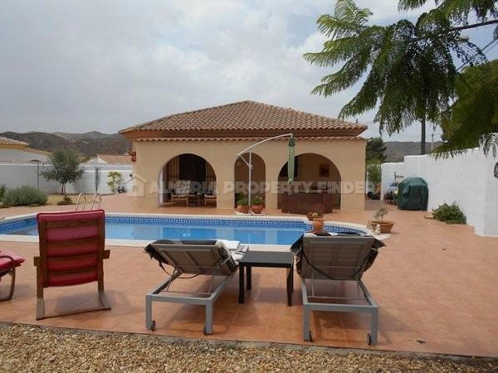 arboleas almería villa foto 3665274