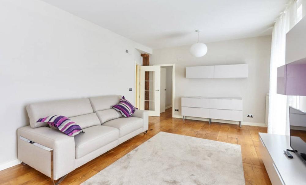 pamplona casco antiguo navarra lägenhet foto 3670728
