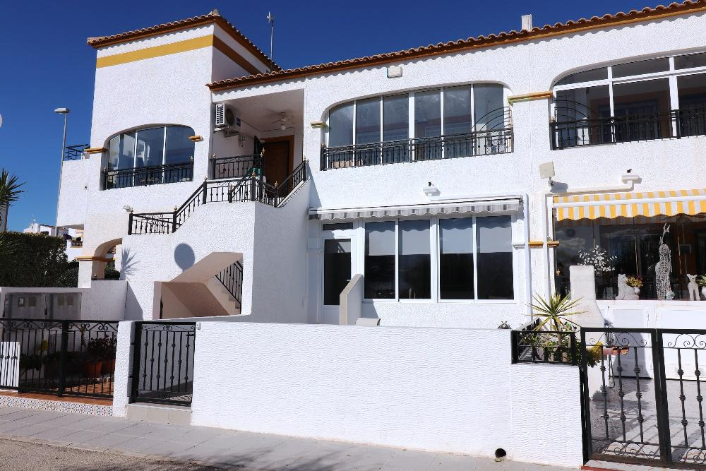 los montesinos alicante appartement foto 3669795