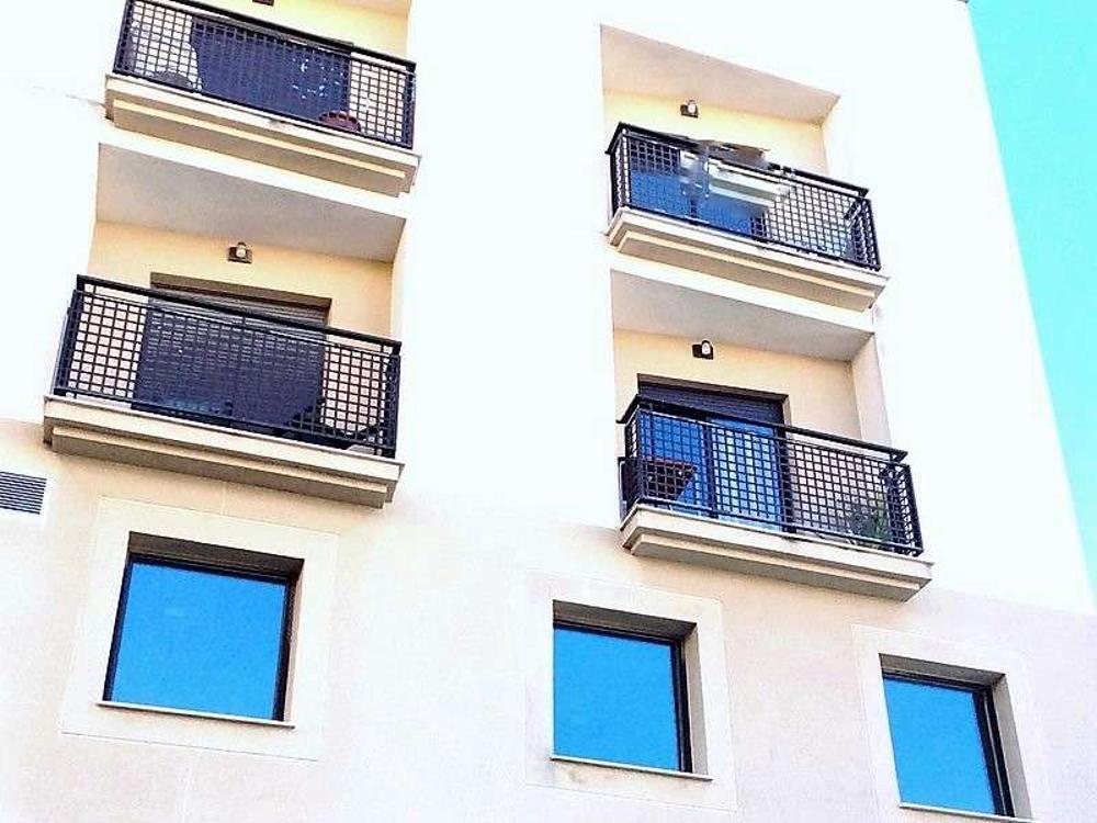 teulada alicante lägenhet foto 3645404