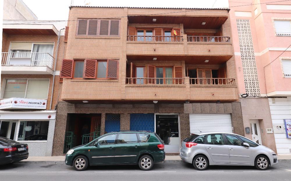 rojales alicante lägenhet foto 3669793