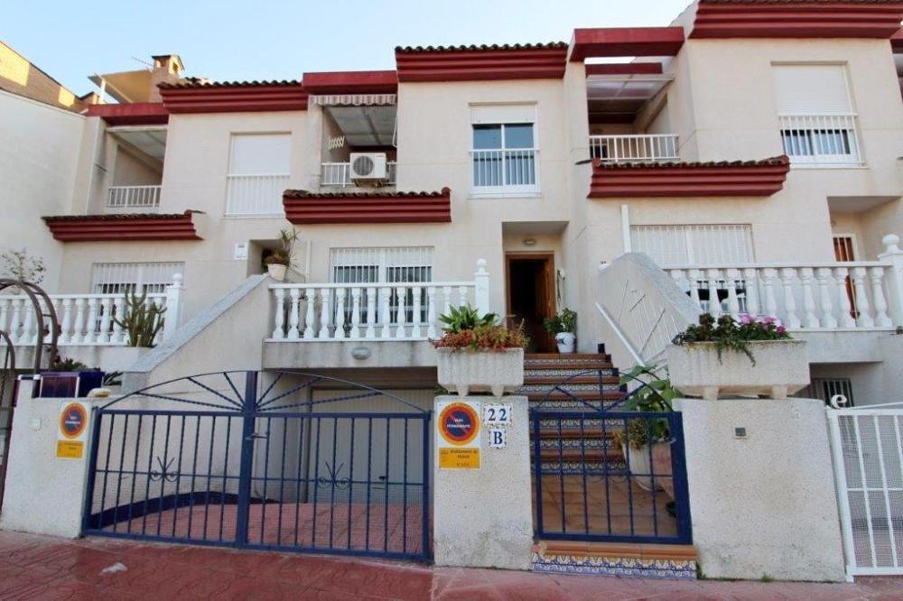 rojales alicante huis foto 3669867