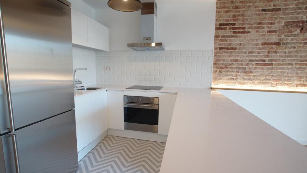 gràcia-vila de gràcia barcelona lägenhet foto 3675523